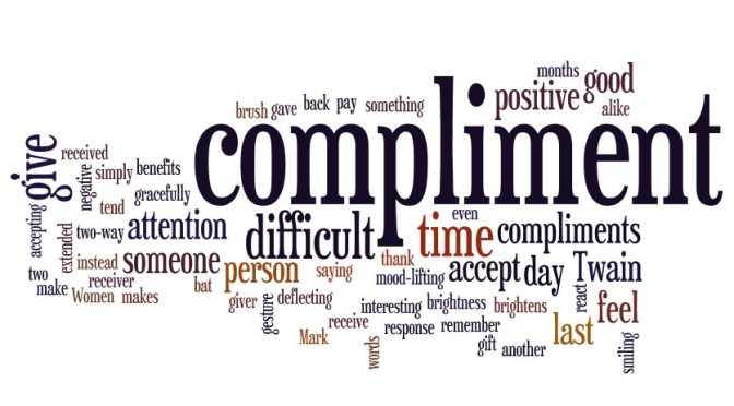 Speaking of Adjectives….Are these seemingly compliments veiled Insults?