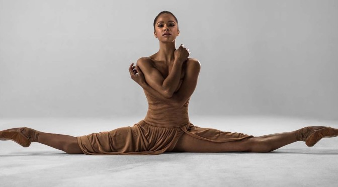 The Misty-rious Case of the Vanishing Ballerinas of Color: Where have all the Others Gone?