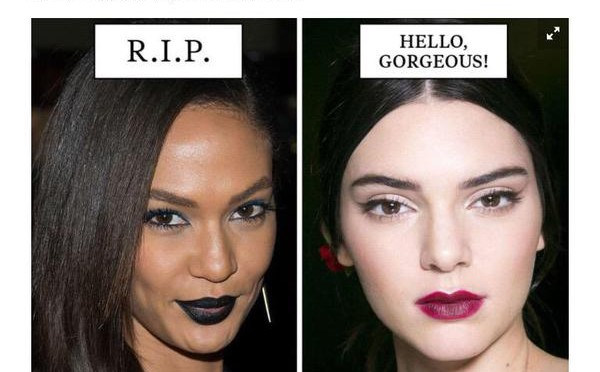 "Sound Off: Why Black people are not being ""Sensitive"" when we are pissed about Cosmo, Kylie Jenner's ""Black Face and the like."