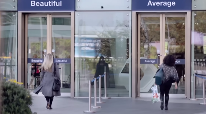 Dove's Newest Installment of the Real Beauty Campaign : Choose Beautiful …