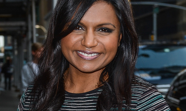 Mindy Kaling on Body Image…If we could all get to this place….