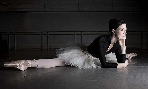 Nowness.com presents:Portrait of a Dancer: Lauren Cuthbertson