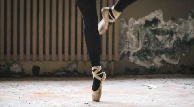 The Illegal, Underground Ballerinas of Iran